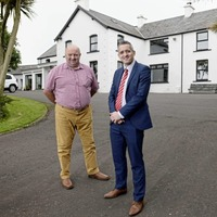 Luxury B&B opens in Whitehead following £500,000 investment