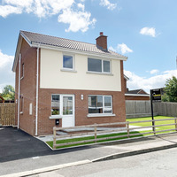 Property: Banbridge and Chinauley Park on the up