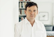 David Nicholls: I'm not having a mid-life crisis in the conventional way