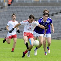 Tyrone's Darragh Canavan looks ahead to Ulster U20 Final