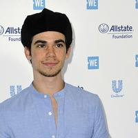 Dove Cameron pays tribute to 'earth angel' co-star Cameron Boyce