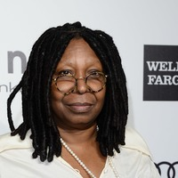 Whoopi Goldberg feels 'lucky to be alive' after pneumonia
