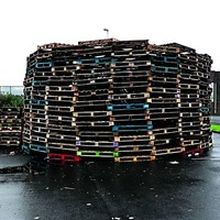 Loyalists vow to resist Belfast council efforts to remove Avoniel bonfire