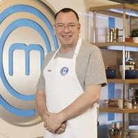 Adam Woodyatt, Vicky Pattison and Oti Mabuse in Celebrity MasterChef line-up