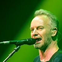 Sting cancels two concerts due to illness