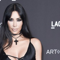 Kim Kardashian West shares new picture of smiling son Psalm