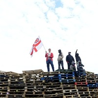 Jake O'Kane: Nationalists burned bonfires too – but we were only kids back then