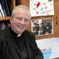 Catholic schools are `architects of shared future'