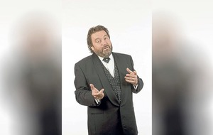 Tributes paid as Father Ted comedian Brendan Grace dies at 68