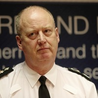 Former PSNI chief joins board of Co-operation Ireland