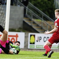 Norway's FK Haugesund too strong for gutsy Cliftonville