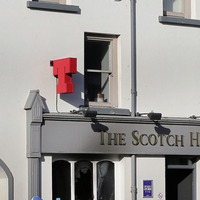 Co Antrim pub set to reopen following petrol bomb attack