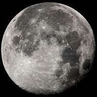 UK bidding to take communications lead on proposed moon space station