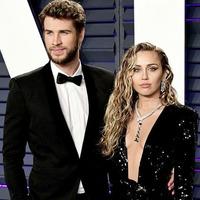 Sleb Safari: Miley Cyrus and her thoroughly modern marriage