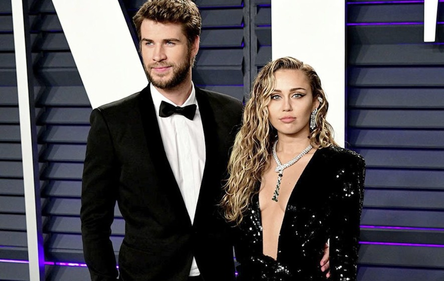 Sleb Safari: Miley Cyrus and her thoroughly modern marriage