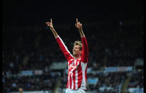 Former England striker Peter Crouch retires from football