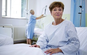 Hospital gowns 'retail superbugs even after disinfection' study finds