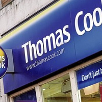 Thomas Cook in advanced talks with Chinese firm to sell tour operator arm