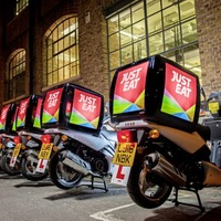 Just Eat buys City Pantry to eat into the corporate world