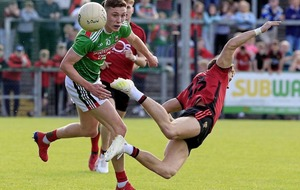Super 8s analysis: Mayo deeper, but is it deep enough?