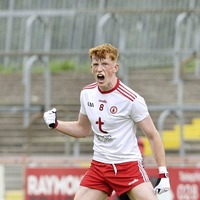 Gormley ready for latest Tyrone-Derry instalment