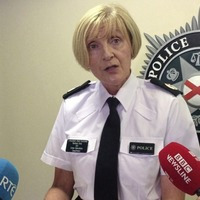 Petrol bombs thrown at police at west Belfast interface