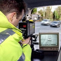 Two-thirds of speeding motorists in Republic may not have received penalty points