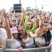 Around 50,000 music fans expected at second day of TRNSMT festival