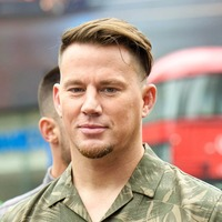 Channing Tatum suspects phone app of listening to his therapy sessions