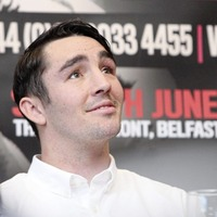 Jamie Conlan at the forefront of creating vibrant Irish boxing scene as Feile an Phobail bill takes shape
