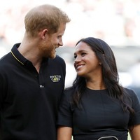 Duke and Duchess of Sussex to attend The Lion King premiere