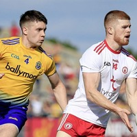 Niall Morgan and Cathal McShane stand out for Tyrone