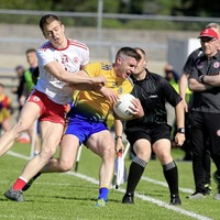 Tyrone boss Mickey Harte: vital scores at the vital times frustrated Roscommon