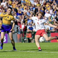 Great result for Tyrone - but can anyone seriously challenge Dublin?