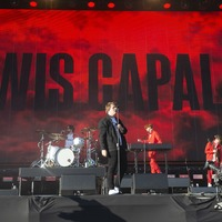 Lewis Capaldi and Emeli Sande take to TRNSMT main stage on festival's final day
