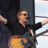 George Ezra brings TRNSMT to close after weekend of sunshine