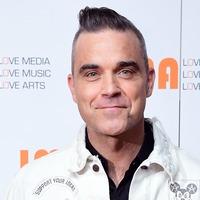 'England's son' Robbie Williams closes BST festival