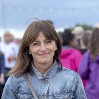 Davina McCall: I feel very French