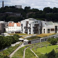 New app to help disabled visitors at Scottish Parliament