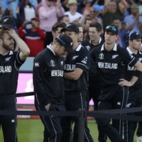 NZ cricketer jokes: Kids, don't take up sport … Take up baking or something