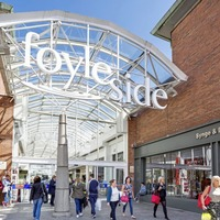 Multi-million pound Foyleside expansion plans 'on the radar'