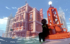Games: Aquatic adventure Sea of Solitude puts the 'blue' in deep blue sea