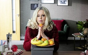 Roisin Conaty: 'I just want GameFace to be truthful'