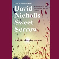 Books: Sweet Sorrow by David Nicholls, Knife by Jo Nesbo and more