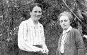 Ireland's hidden lesbian figures who fought for revolution