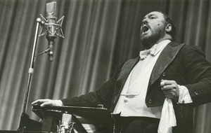 Ron Howard's Pavarotti an 'affectionate portrait of flawed musical genius'