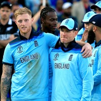 Claire Simpson: An unlikely obsession with cricket is richly rewarded by thrilling world cup final