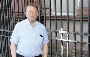 Vandalism of a Grade II-listed north Belfast Orange Hall is `sectarian hate crime' say police