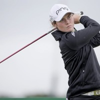 Leona Maguire proving inspiration for golf's rising stars Beth Coulter and Leah Temple Lang