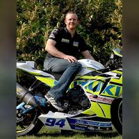 Northern Ireland rider Darren Keys dies in Walderstown road races